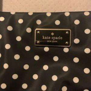 kate spade Bags - Kate Spade Polka Dot Tote Bag